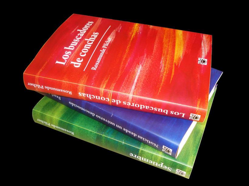 Colección libros 2