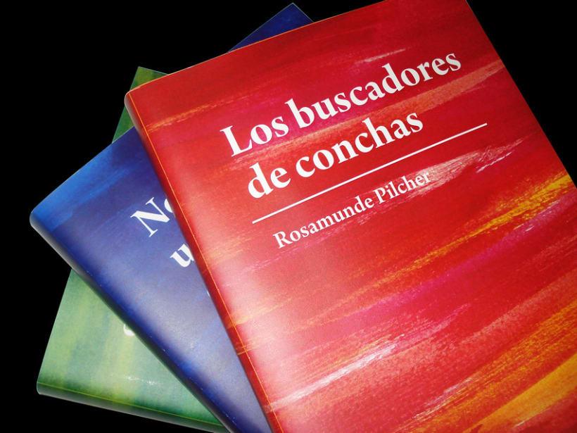 Colección libros 3