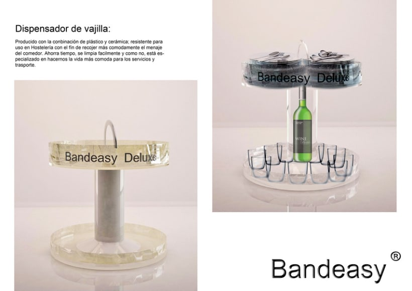 Diseño de un producto 3D 3