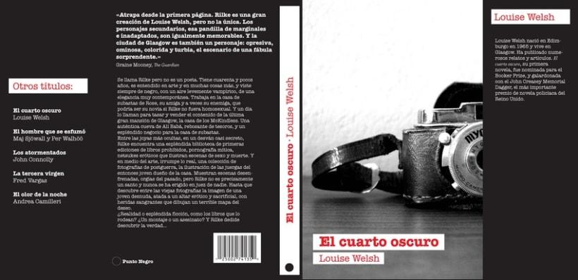 Colección Punto Negro 2