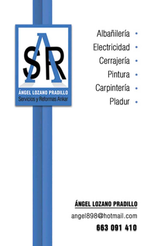 Rediseño Logo y tarjetas de visita 2