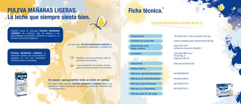 Sales Folder Puleva Mañanas Ligeras 4