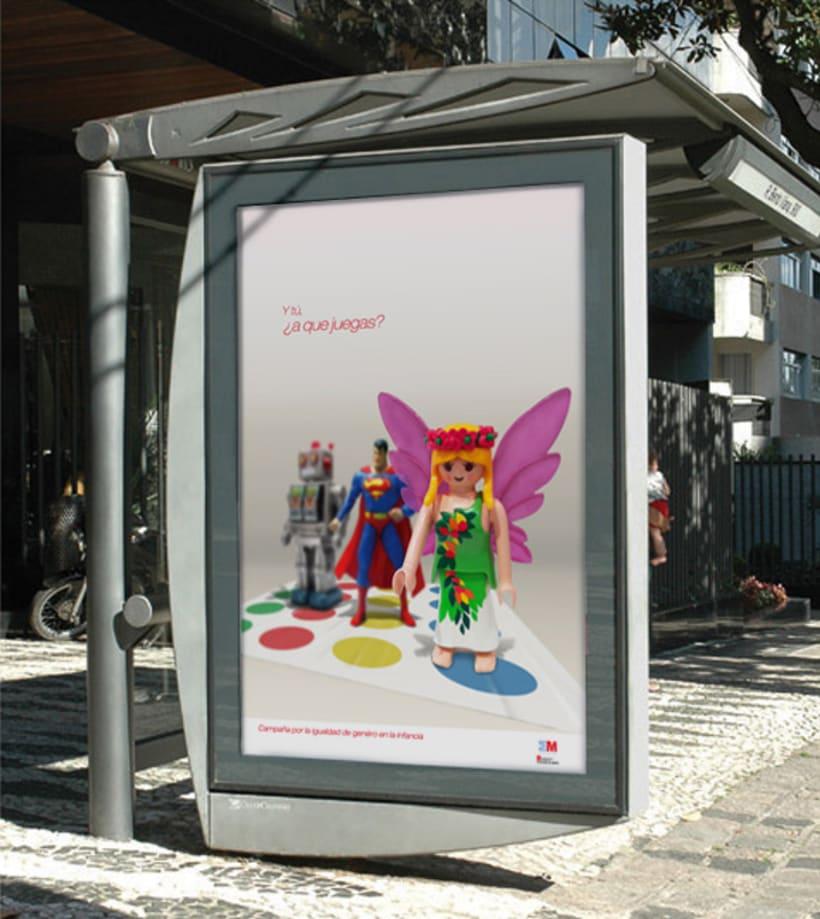 Campaña juguete sin género 3