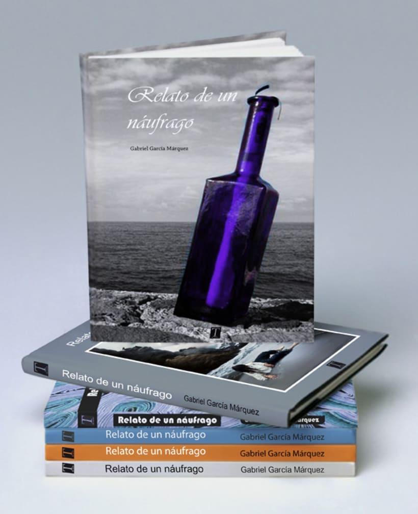 Maquetación libros 1