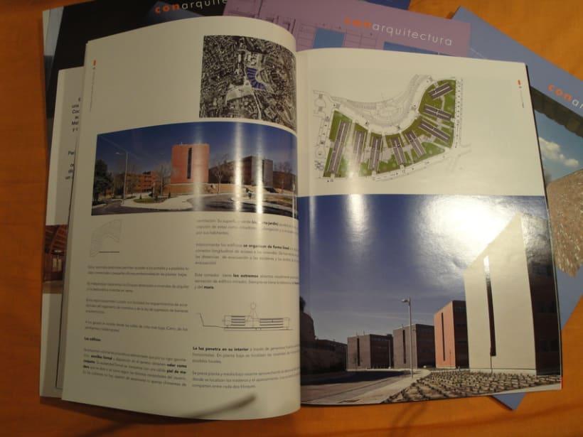 Diseño y Maquetación 5