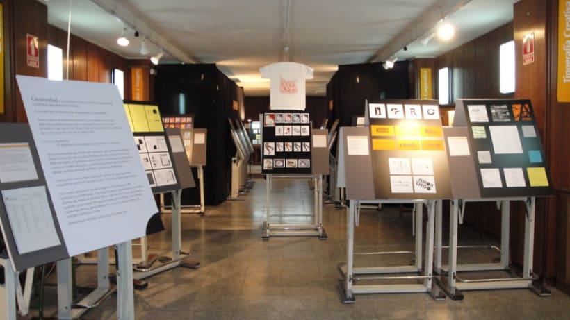 Expo Diseño Gráfico 9