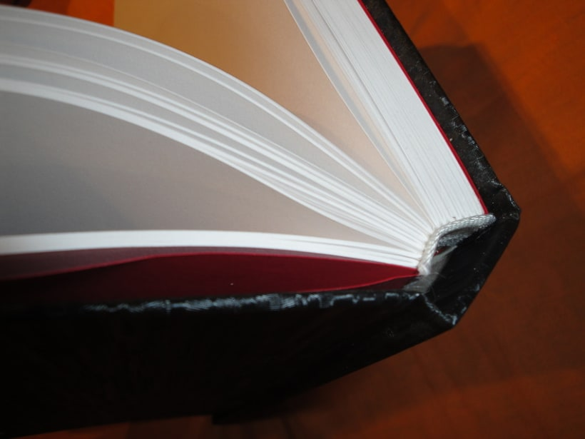 Libro de motivo japonés 5