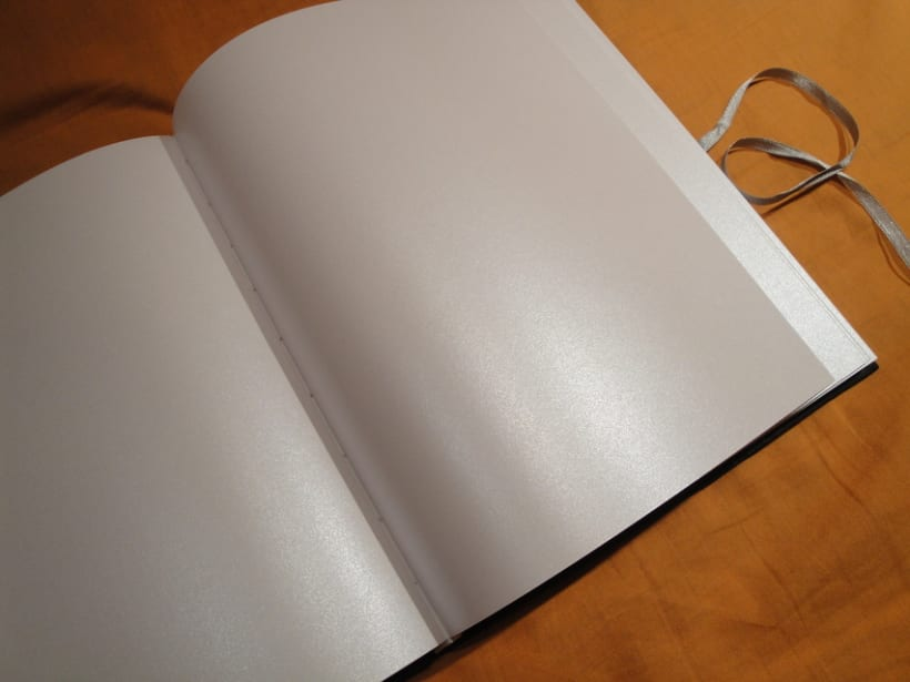 Libro de motivo japonés 4
