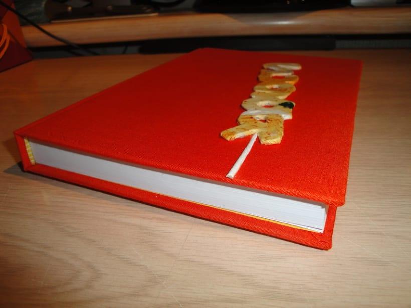 Libro Sugar 3