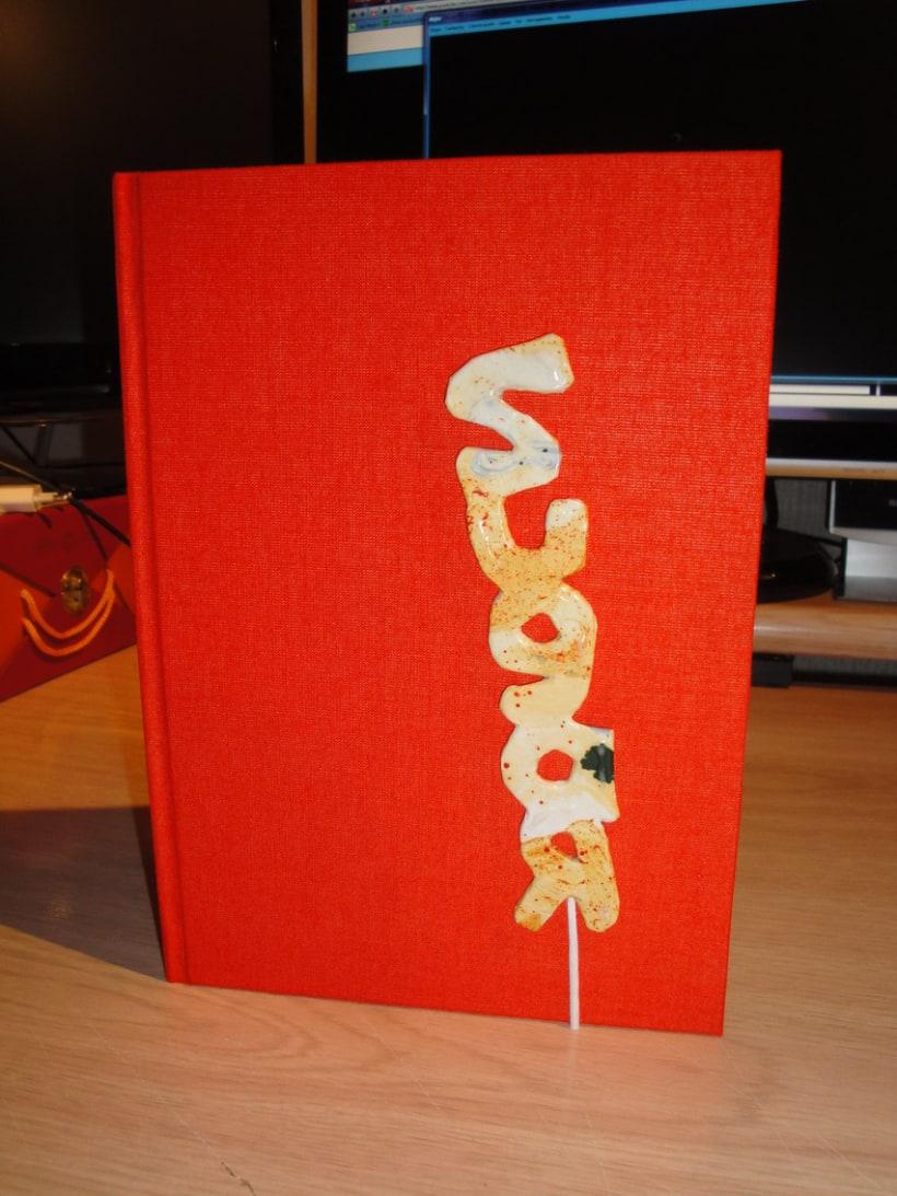 Libro Sugar 2