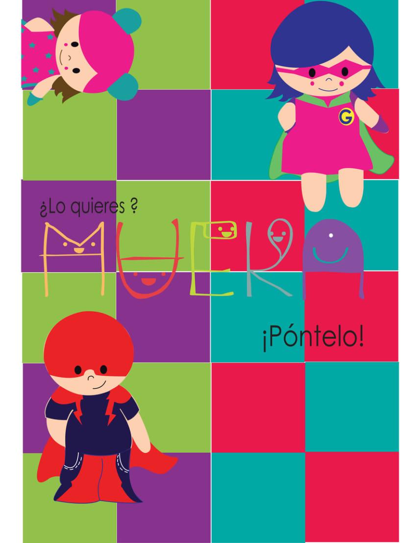 ilustraciones y personajes 16
