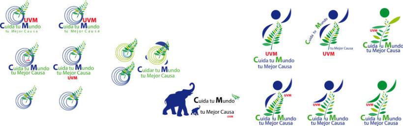 Logotipos e Imagen corp. 13
