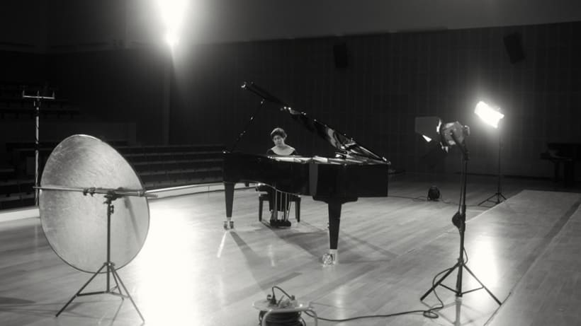 Vídeo promocional del dúo García-Esteban 5