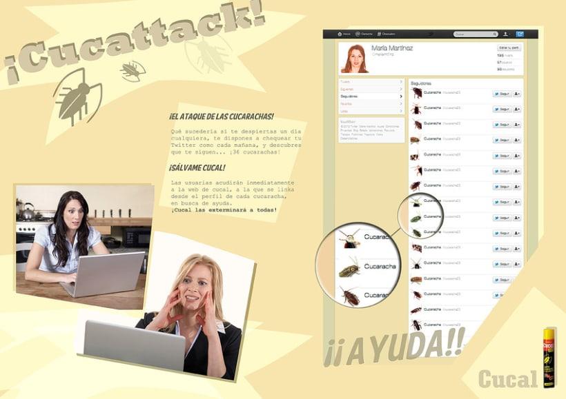Cucattack 1