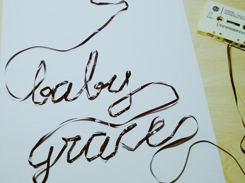 Baby Grace 3