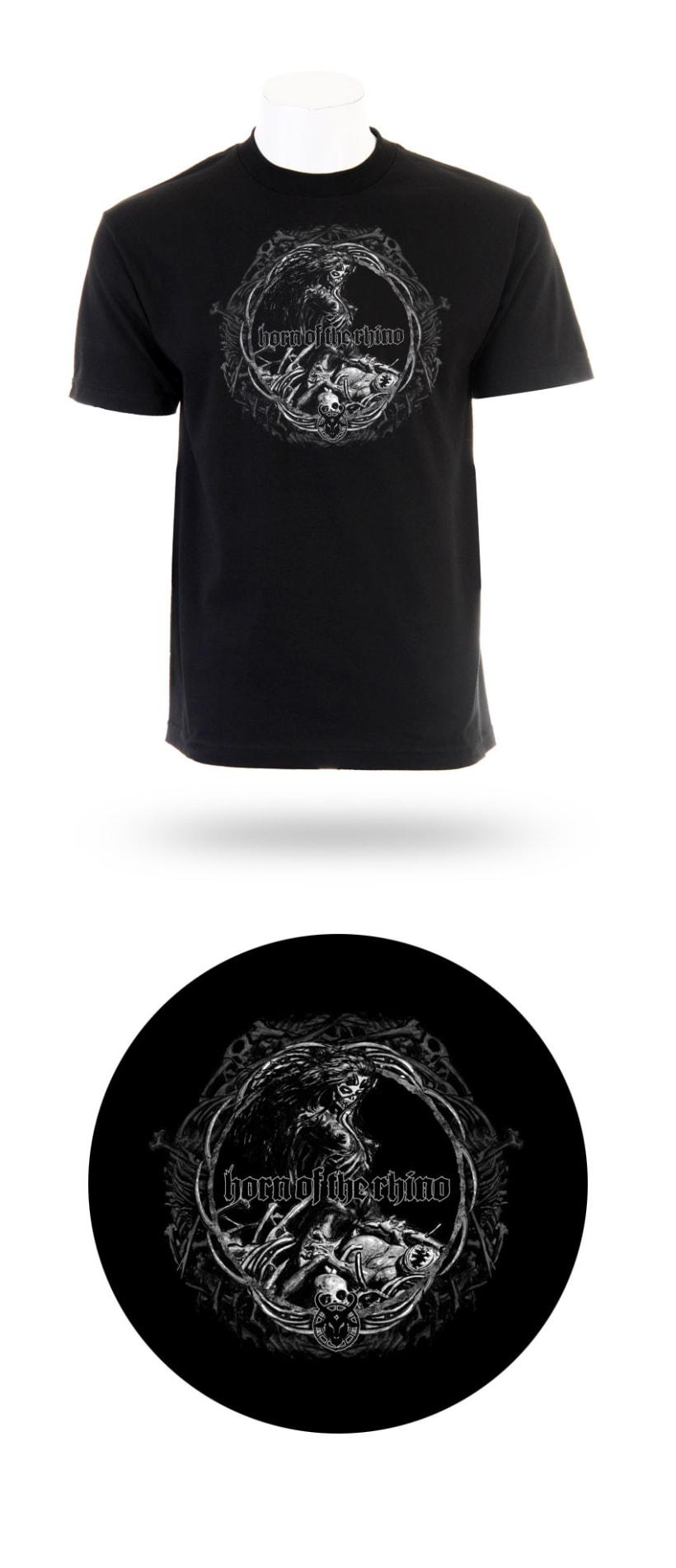 Camiseta Grengus 1
