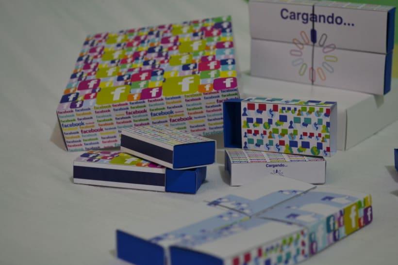 Empaque y etiquetas 3