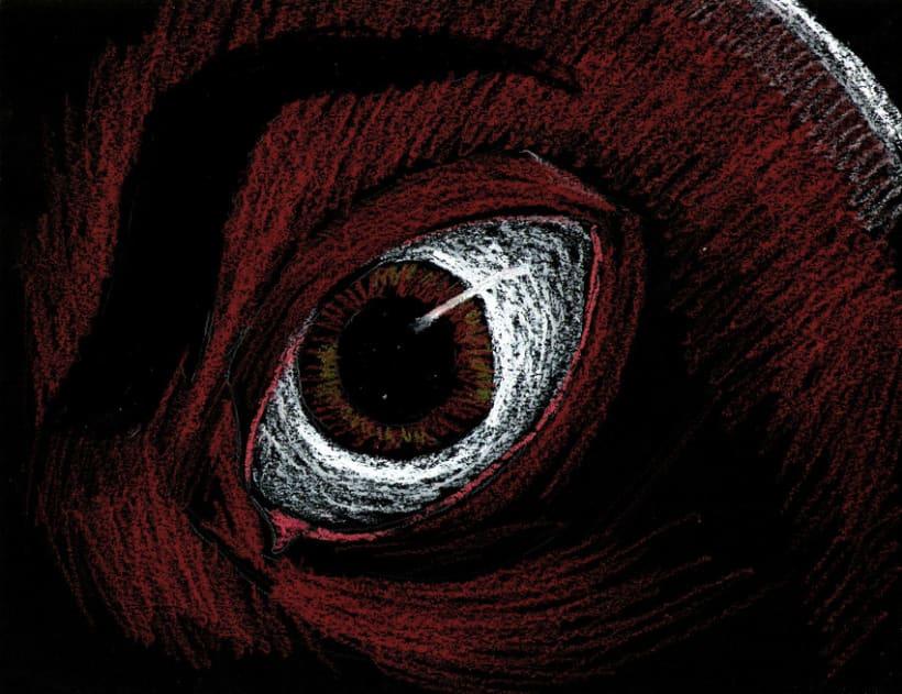 Abre Los Ojos/videoproyección documental 23