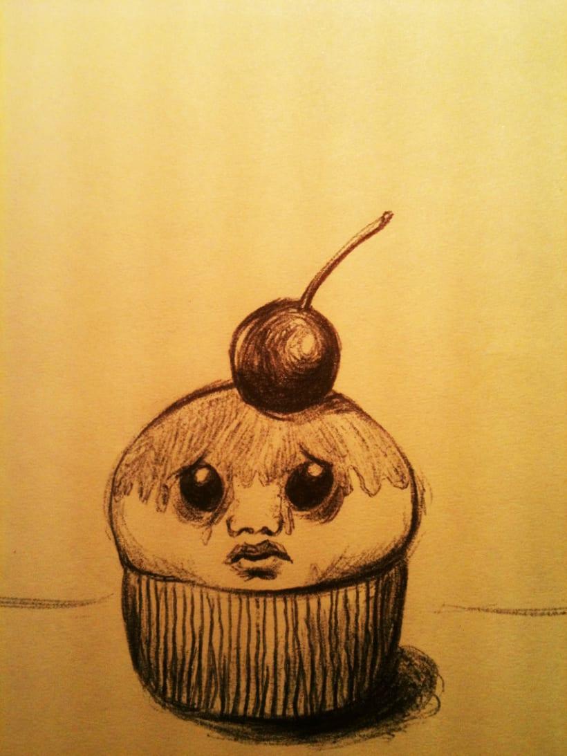 Ilustración estrafalaria 6