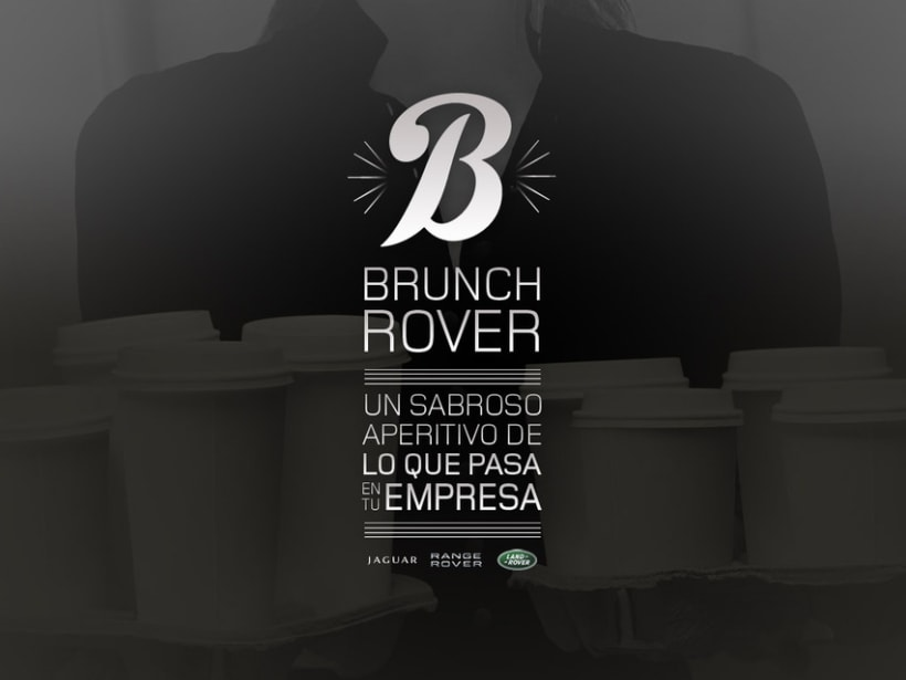 BRUNCH ROVER 3