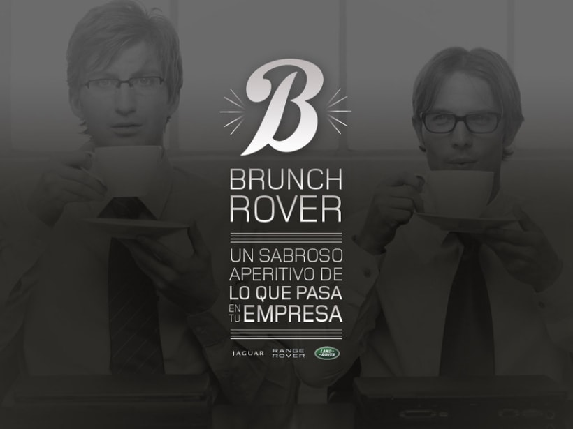 BRUNCH ROVER 2