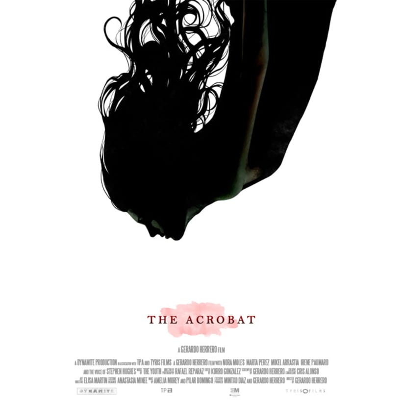 The Acrobat 1