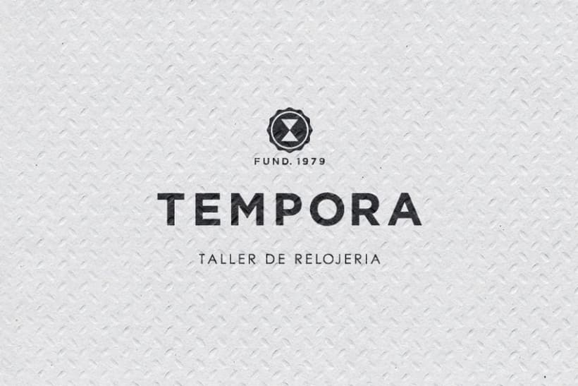 TEMPORA 1