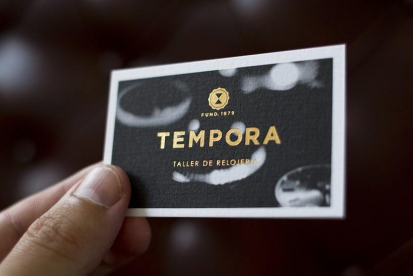 TEMPORA 4