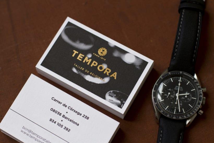 TEMPORA 7