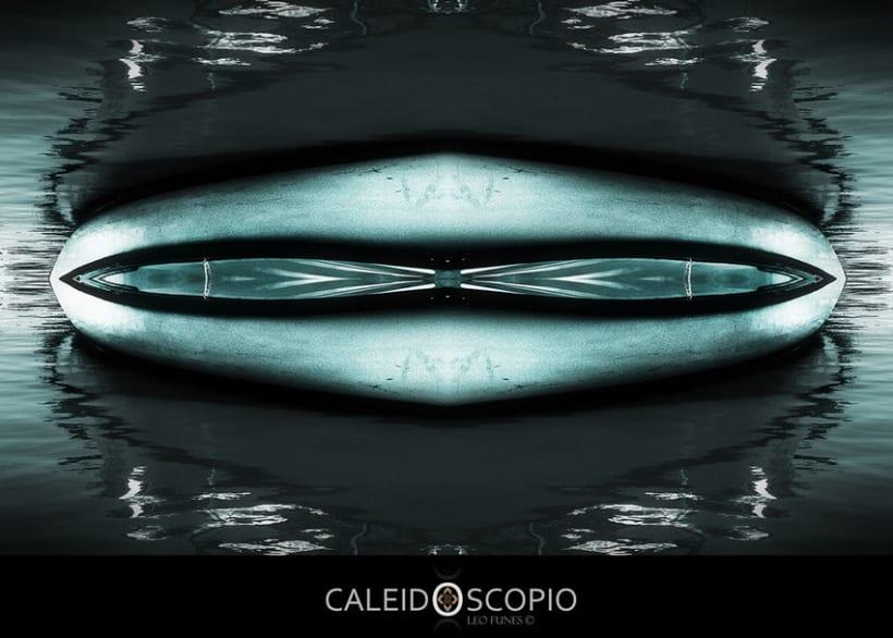 CALEIDOSCOPIO - 2 14