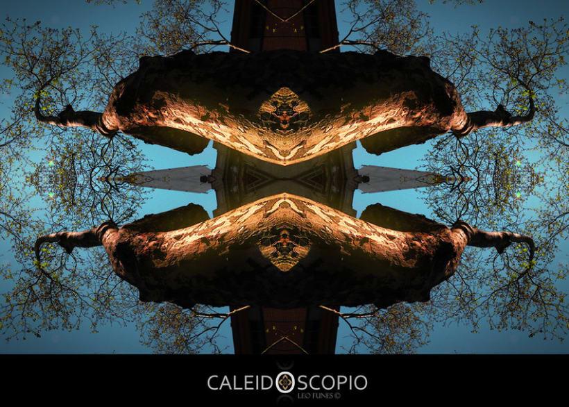 CALEIDOSCOPIO - 2 13