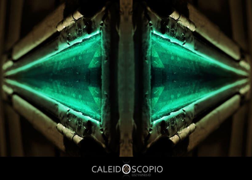 CALEIDOSCOPIO - 2 12