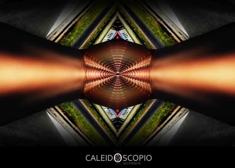 CALEIDOSCOPIO - 2 11