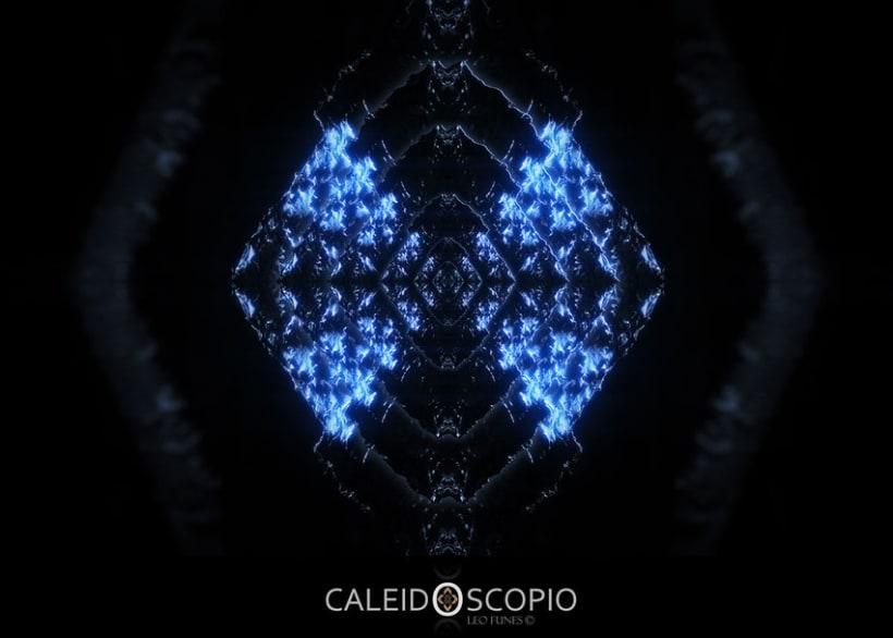 CALEIDOSCOPIO - 2 9