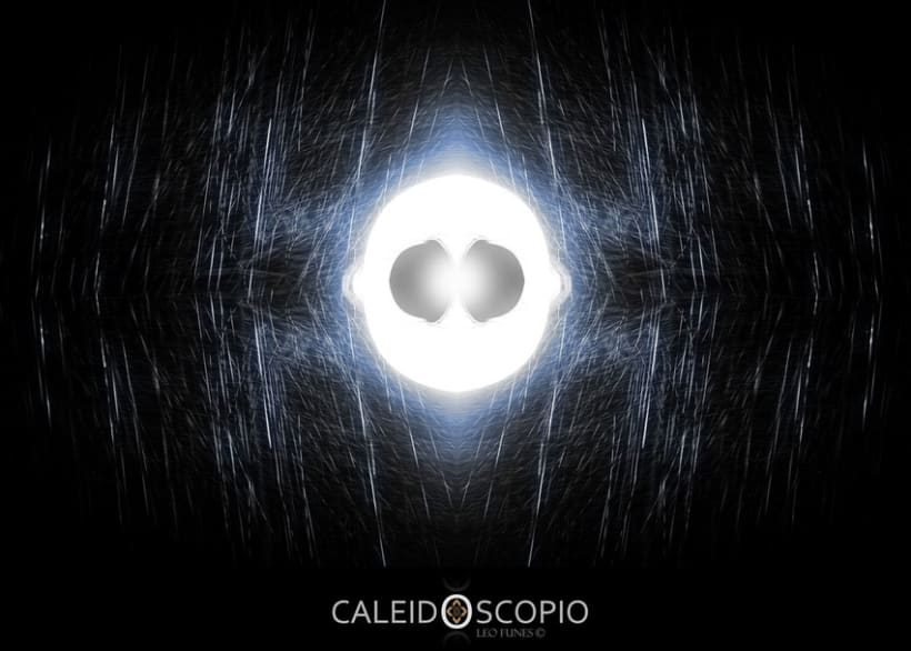 CALEIDOSCOPIO - 2 7