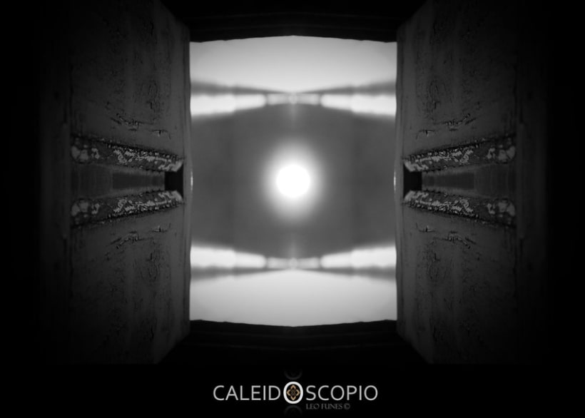 CALEIDOSCOPIO - 2 6
