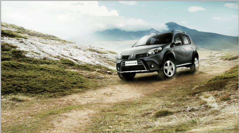 Retoque Digital Stepway 2
