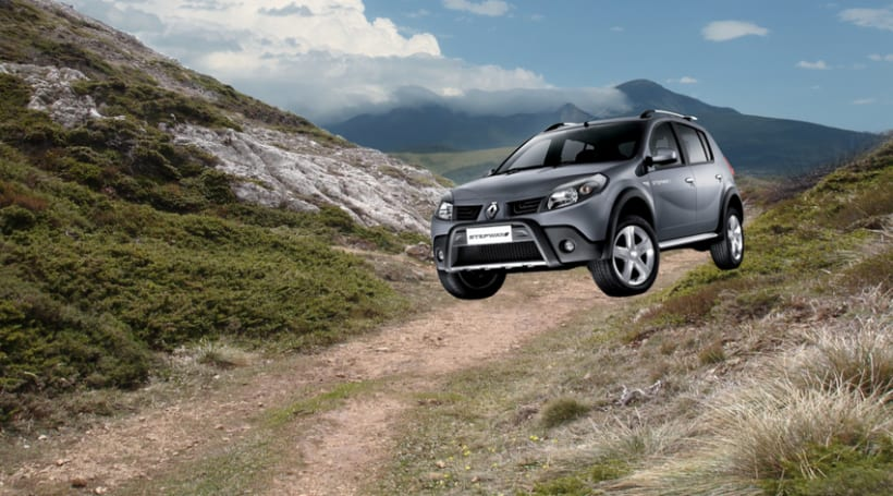 Retoque Digital Stepway 1