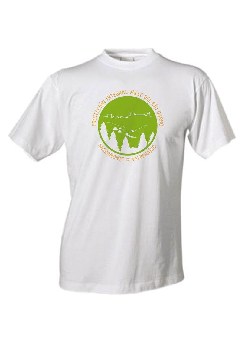 Diseño de camisetas 2