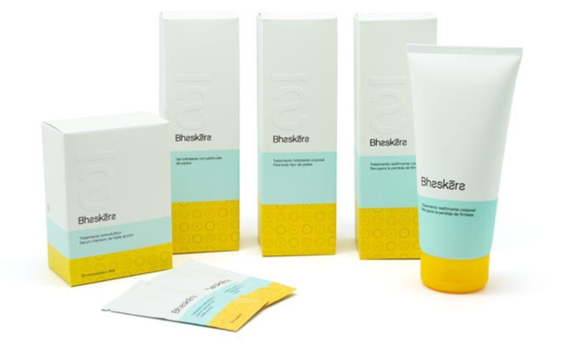 Packaging | Bhaskara 2