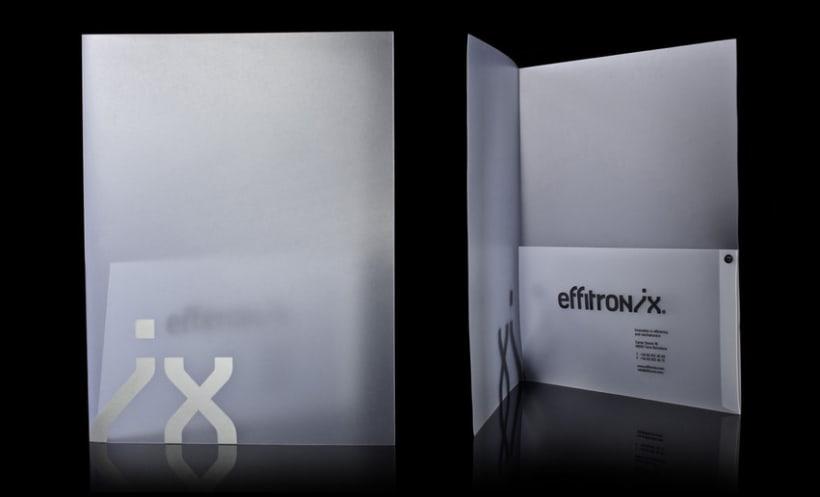Imagen corporativa | Effitronix 4