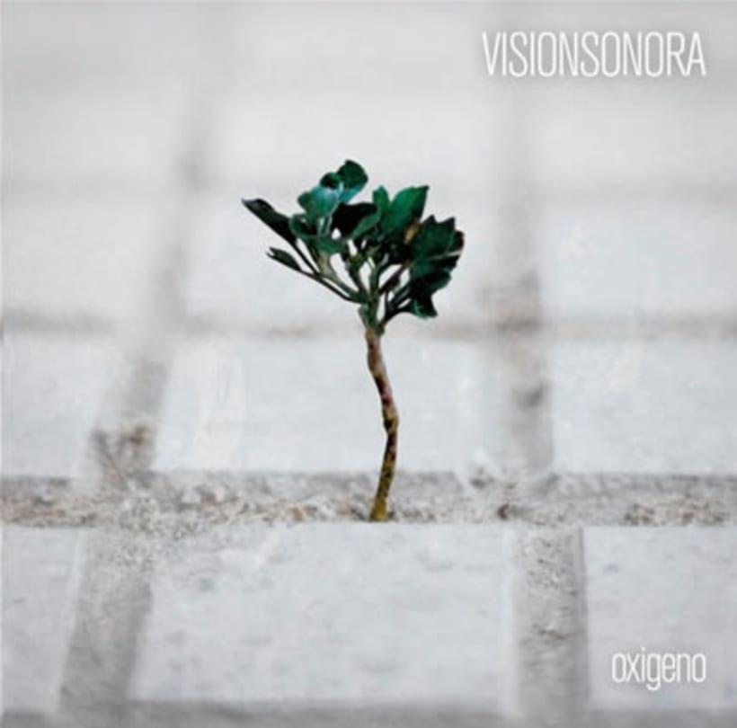 Visión Sonora - Oxígeno 1