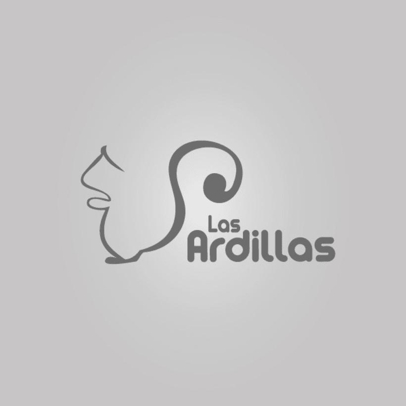 Las Ardillas 1