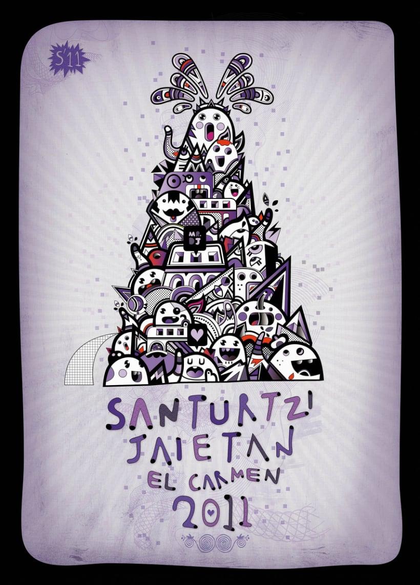 Santurtzi Jaietan 2011 1