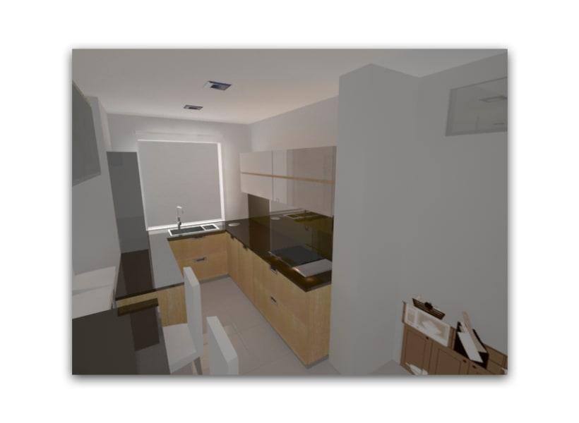 Representación de espacios 5