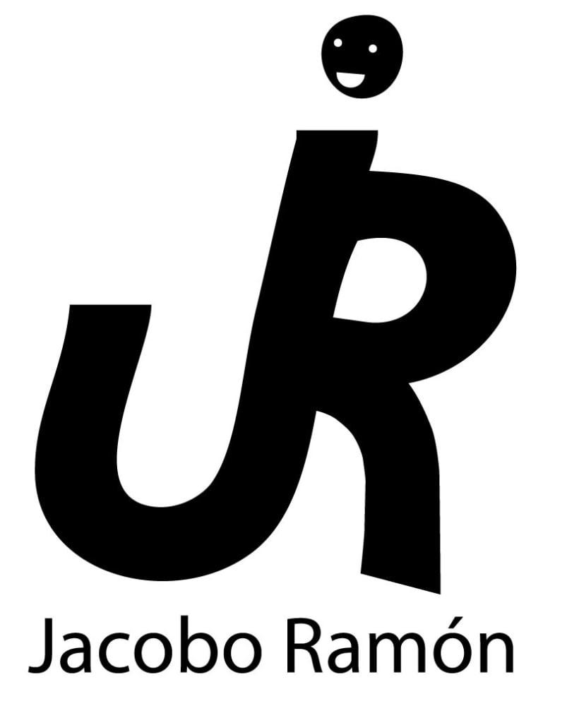 Jr Logo Design