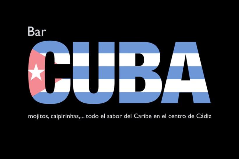 Imagen Bar Cuba (Cádiz) 2