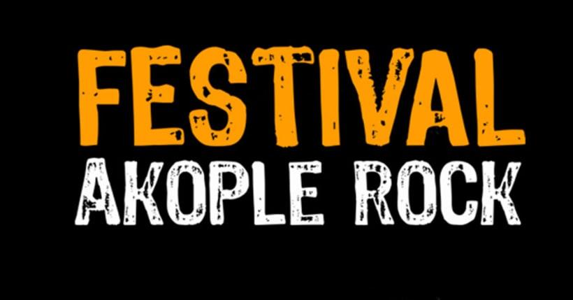 Imagen Festival Akople Rock 2