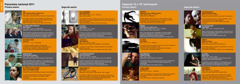 MIC: Muestra Itinerante de Cortometrajes 2011  5