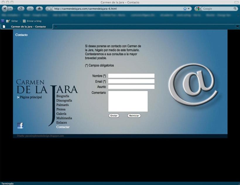 Web Carmen de la Jara 10